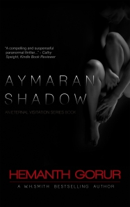 Aymaran Shadow - front cover