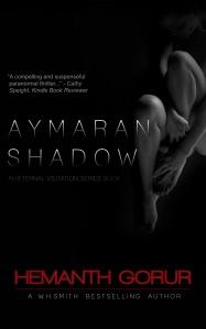Aymaran Shadow - front cover