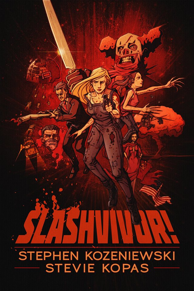 SLASHVIVOR! (2)