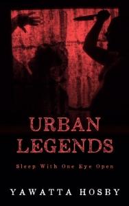 Urban Legends - High Resolution